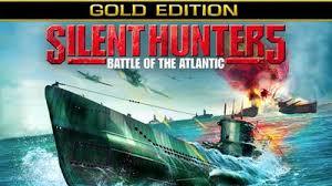 Silent Hunter 5 Battle of the Atlantic Crack PC Game Free Download