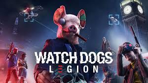 Watch Dogs Legion-CODEX - SKIDROW & CODEX GAMES