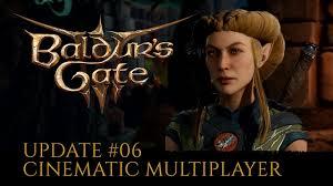 Baldur's Gate 3 CODEX Archives - CPY & SKIDROW GAMES
