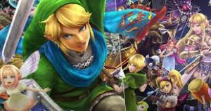 Hyrule Warriors Age of Calamity Crack PC Download Torrent