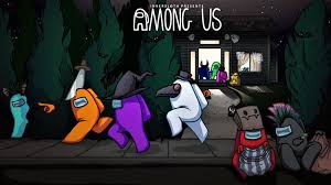 Among Us Crack PC Codex Free Download Game Torrent
