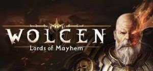 Wolcen Lords Of Mayhem Crack CPY Free Download Game