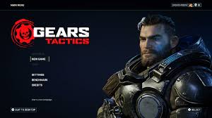 Gears Tactics Full Game + CPY Crack PC Download Torrent