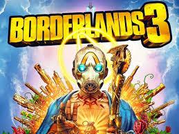 Borderlands 3 Crack CODEX PC+ CPY Free Download