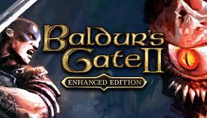 Baldur's Gate ii Enhanced Edition v2-5 Crack Free Download Codex