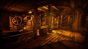 Bendy And The Ink Machine Complete Crack Codex Download