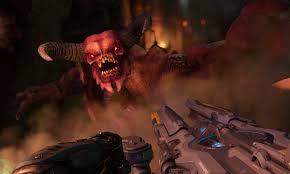 Doom Crack PC- CPY Free Download CODEX PC Game