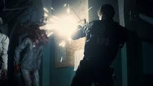 Resident evil 2-v20191218 Crack Torrent Free Download PC Game