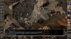 Baldurs Gate Enhanced Edition v2-5 Crack Torrent Download Pc Game