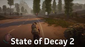 State Of Decay 2 Crack PC +CPY CODEX Torrent Free Download