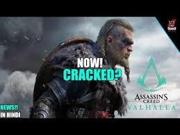 Assassins Creed Valhalla Crack Free Download Torrent