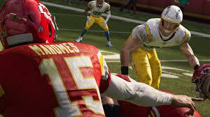 Madden NFL 21 SKIDROW Reloaded Game Free Download
