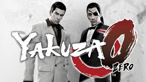 Yakuza 0 CPY + CRACK ONLY SKiDROW CODEX