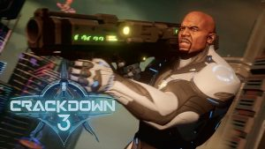 Crackdown 3 Crack PC Free Download - CPY GAMES