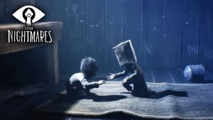 Little Nightmares 2 Full Game + CPY Crack PC Download