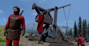 Medieval Engineers Crack Full PC Game CODEX Torrent Free Download