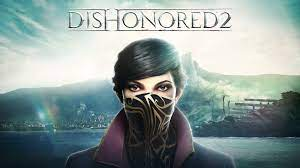 Dishonored 2 v1.77.9 Crack Free Download Codex PC +CPY Game