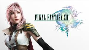 Final Fantasy XIII Crack PC +CPY Free Download CODEX Torrent