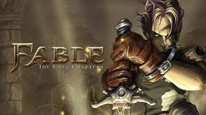 Fable The Lost Chapters Crack PC +CPY Free Download Game 2021