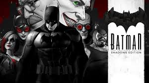 Batman The Telltale Series Shadows Update v1.0.0.1 Crack Codex