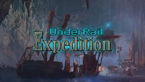 UnderRail Expedition v1.1.3.0 Crack PC Game Free Download Codex