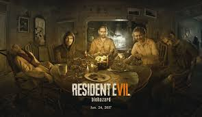 Resident Evil 7 Biohazard Gold Edition Crack PC +CPY Free Download
