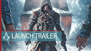 Assassins Creed Rogue Update v1.1.0 Crack PC +CPY Free Download