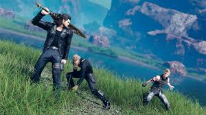 FINAL FANTASY XV HD TEXTURE PACK CRACK PC FREE DOWNLOAD