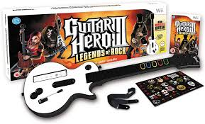 Guitar Hero III Legends of Rock Crack PC +CPY Free Download