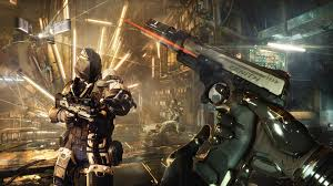 Deus Ex Mankind Divided Digital Deluxe Edition Crack CPY Download
