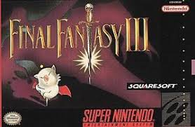 Final Fantasy III Crack Full PC Game CODEX Torrent Free Download