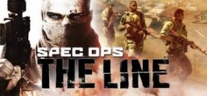 Spec Ops The Line Crack PC +CPY CODEX Torrent Free Download