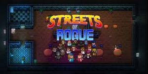 Streets of Rogue v89k2 Crack PC Full Game Free Download 2021