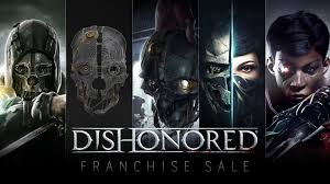 Dishonored Definitive Edition Crack Codex Free Download PC Game