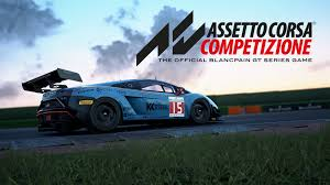 Assetto Corsa Update v1.15 Crack Full PC Game Free Download