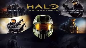 Halo The Master Chief Collection Halo Combat Evolved Crack CPY Game
