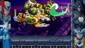 Mega Man X Legacy Collection Crack Codex Torrent Free Download
