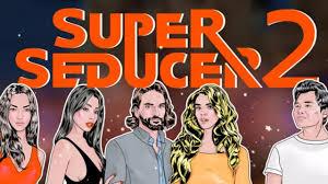 Super Seducer 2 Crack CODEX Torrent Free Download PC Game