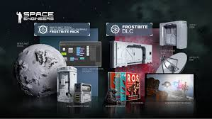Space Engineers Frostbite Crack PC +CPY Free Download 2021