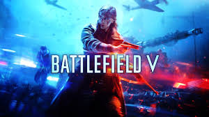 Battlefield V Deluxe Edition Crack Codex Free Download PC Game