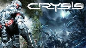 Crysis Crack CODEX Torrent Free Download Full PC Game 2021