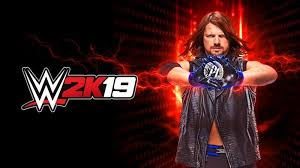 WWE 2K19 Crack PC +CPY CODEX Torrent Free Download 2021
