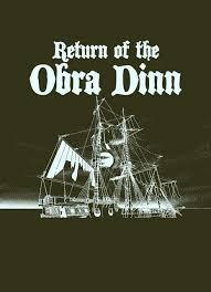 Return of the Obra Dinn Crack PC +CPY Free Download Game