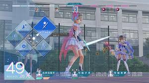 Blue Reflection Crack PC +CPY CODEX Torrent Free Download