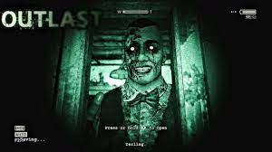 Outlast Crack PC +CPY CODEX Torrent Free Download Game 2021