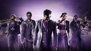 Saints Row The Third Crack Free Download PC+ CPY Game 2021