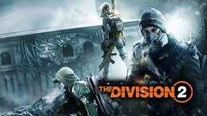 Tom Clancy's The Division 2 Crack Codex Free Download Game