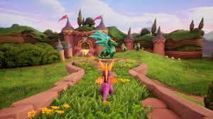 Spyro Reignited Trilogy Crack Free Download Codex Torrent