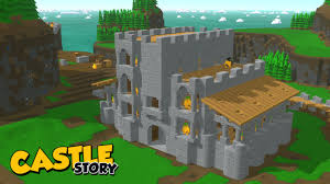 Castle Story Update v1 1 10 Crack Free Download Full PC Game