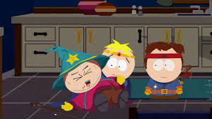 South Park The Stick of Truth Crack PC +CPY Free Download